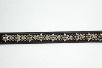Finessa Signature Browband